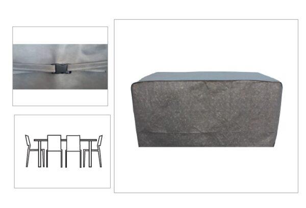 Fodera per tavoli e sedie, anche su misura